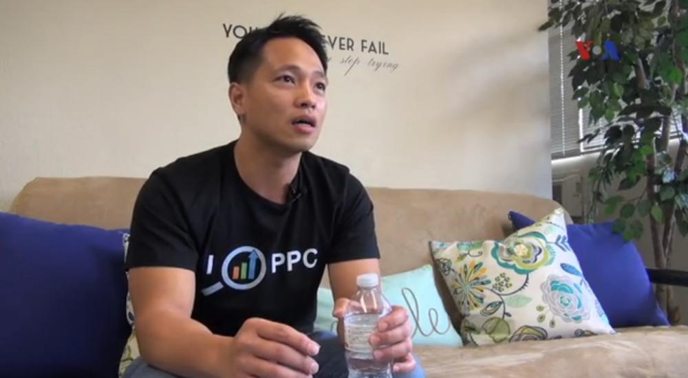 Pendiri Aplikasi Bergengsi di California ini Berasal dari Indonesia