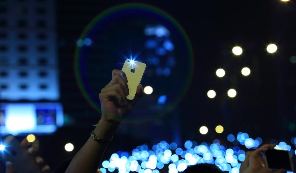 Wow Lebih dari Separuh Penduduk Indonesia Telah Gunakan Internet