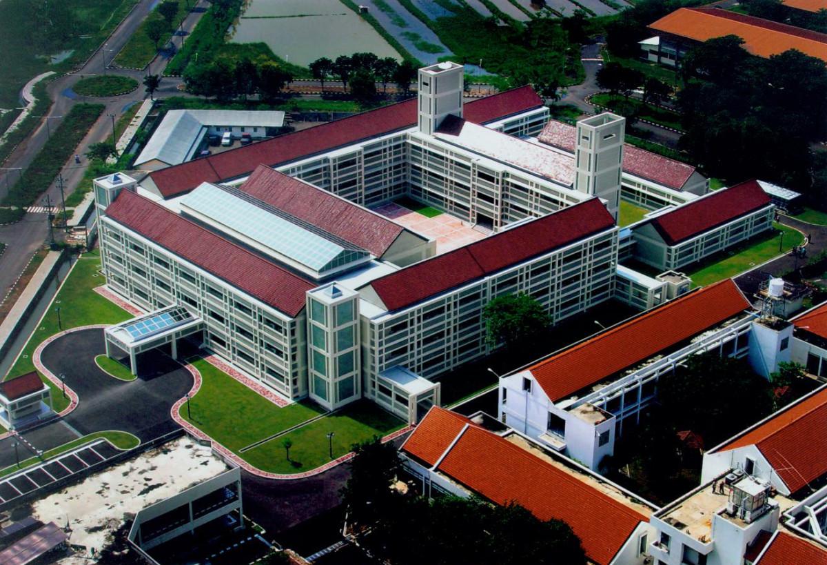 Terbaru! Inilah 10 Politeknik Negeri Terbaik di Indonesia 2020