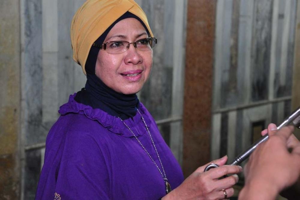 Penyair Asal Indonesia Raih Penghargaan di Malaysia