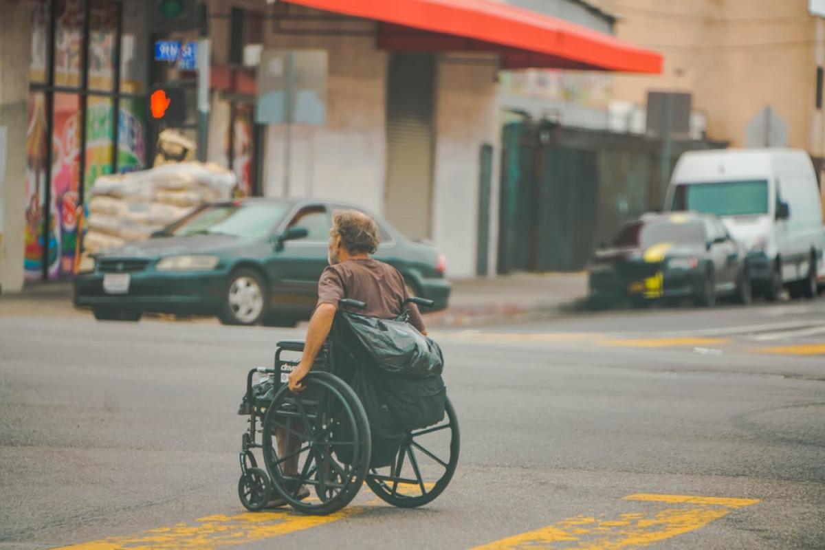 Belajar Meningkatkan Kepemimpinan untuk Penyandang Disabilitas