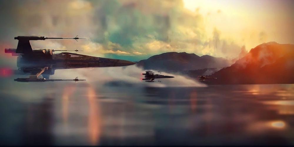 Peran Iko Uwais dan Yayan Ruhian di Star Wars VII Terjawab