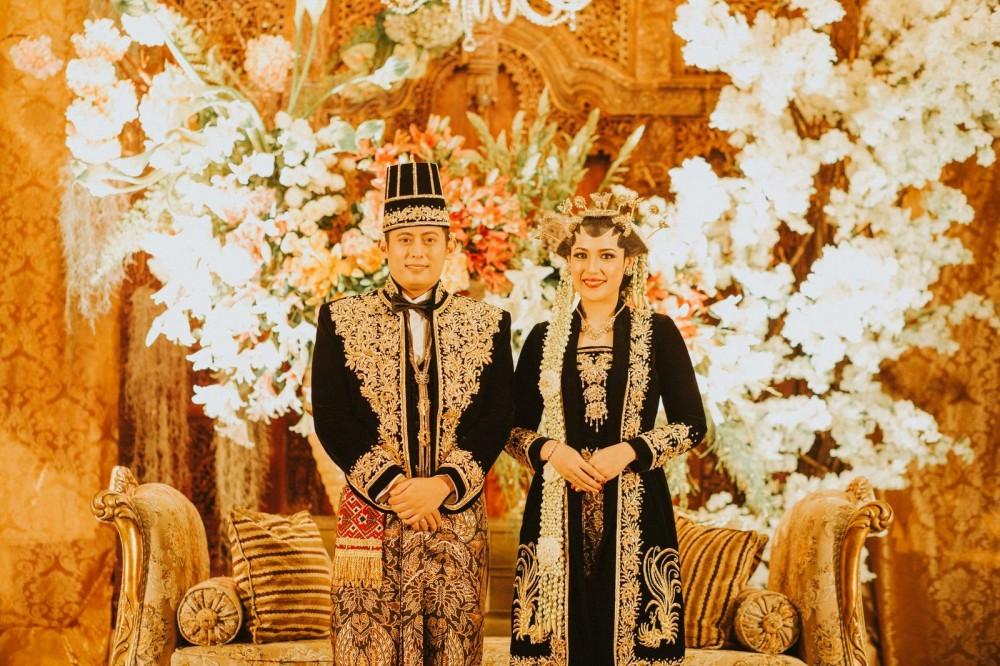 Seperti Apa Pernikahan Adat Jawa?