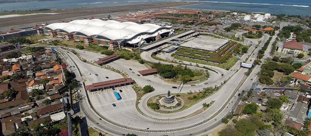 Pertama di Indonesia, Bandara dengan Sertifikasi ISO 14001