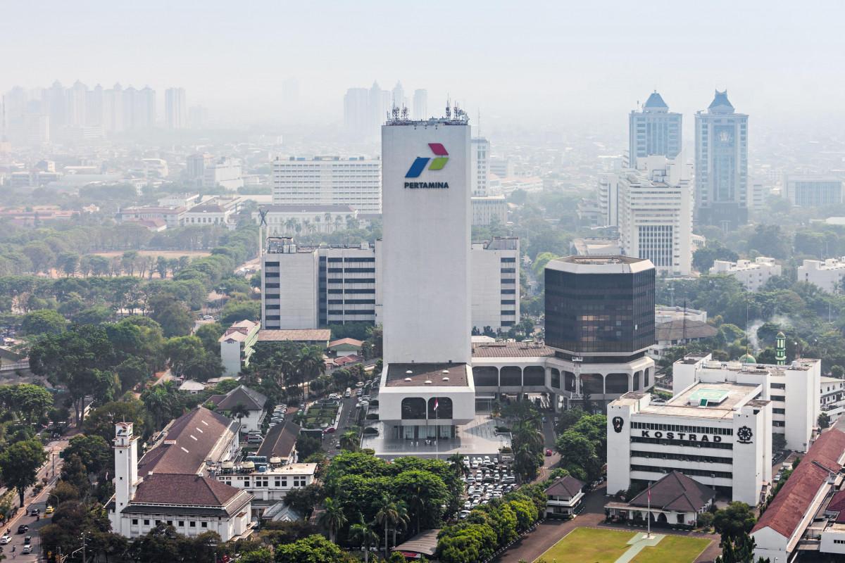 Inilah 10 Perusahaan Terbesar di Indonesia, Pendapatannya Fantastis!