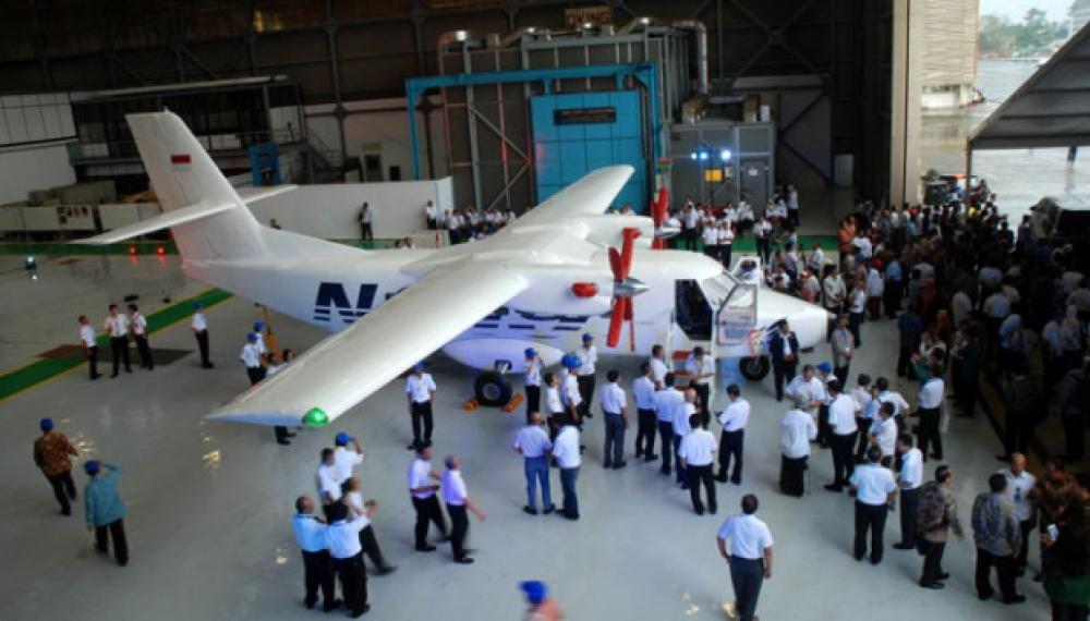 Pesawat N219: Karya Anak Bangsa Dalam Mendorong Percepatan Pemerataan Ekonomi