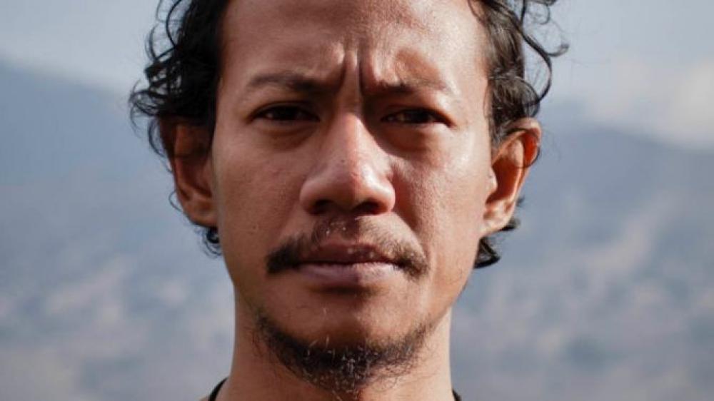 Pewarta Foto Kelahiran Papua menjadi Nominasi Fotografer Terbaik Dunia 2015