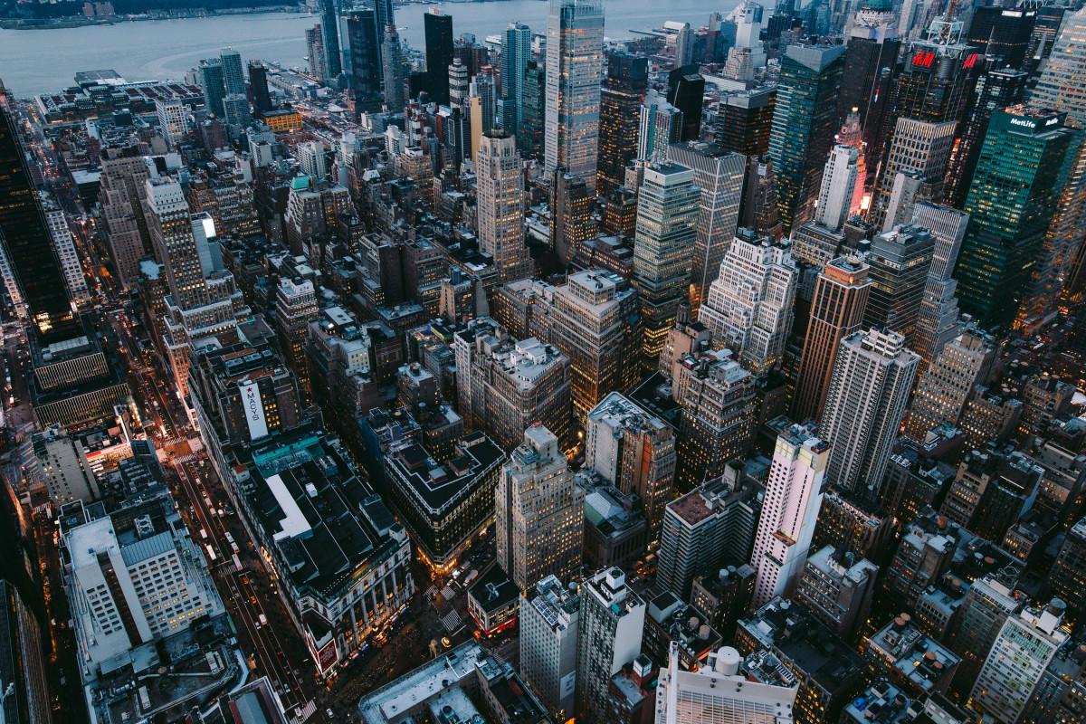 Inilah Kota-kota Paling Berpengaruh di Dunia Secara Ekonomi di 2020