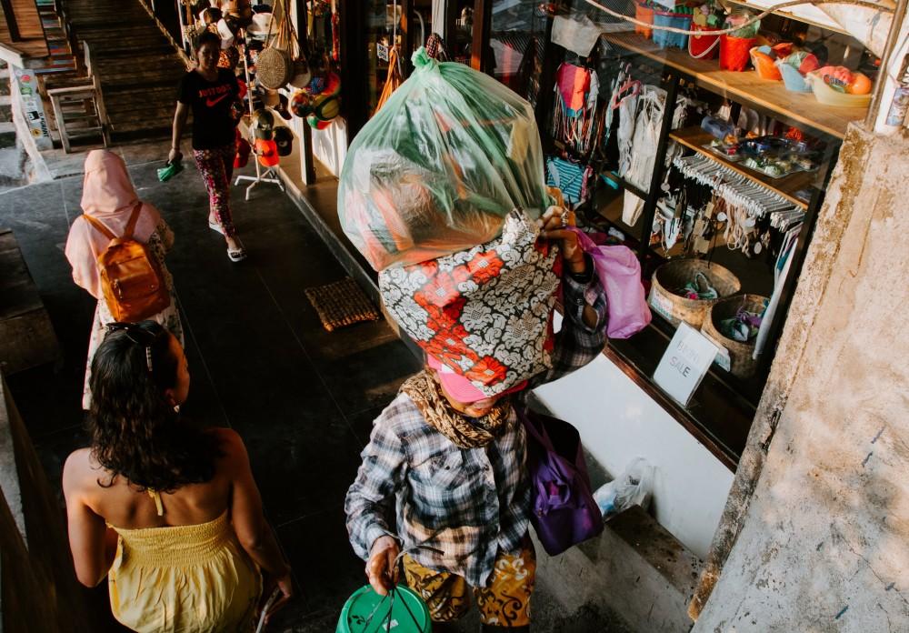Pilpres Amerika 2012,  TKW di Hong Kong, dan DNA Indonesia yang Membanggakan