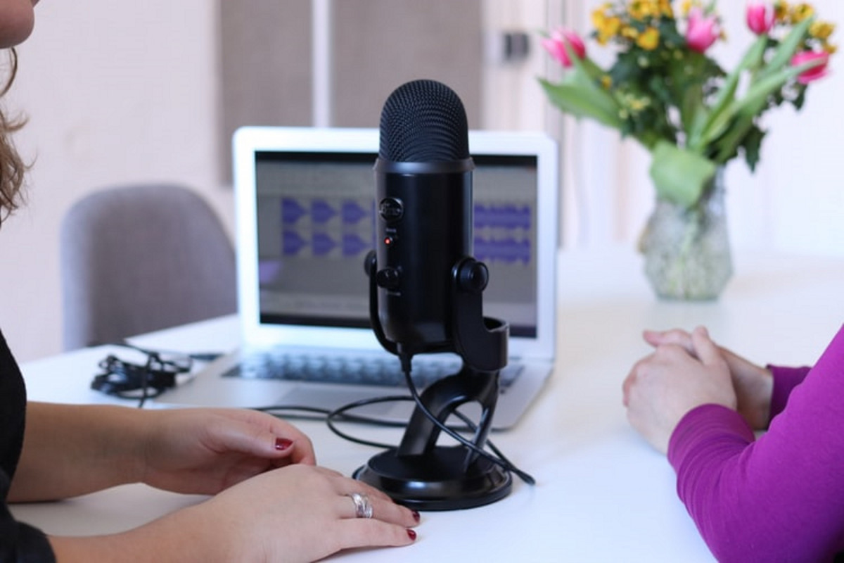 Mengenal Podcast, Konten Digital Audio Masa Depan