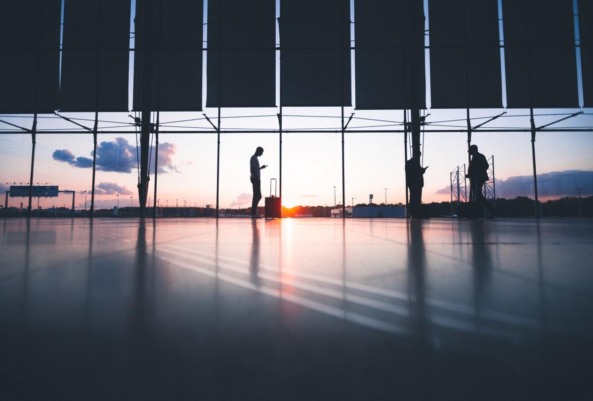 Keren. Bandara Juanda Sedang Direnovasi, Inilah Desain Finalnya