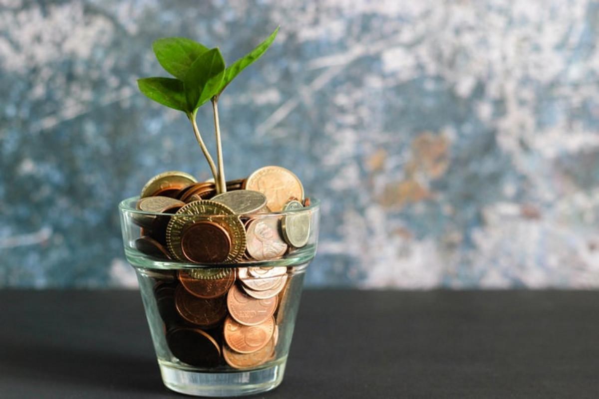 Rahasia Atur Keuangan Agar Hidup Sejahtera