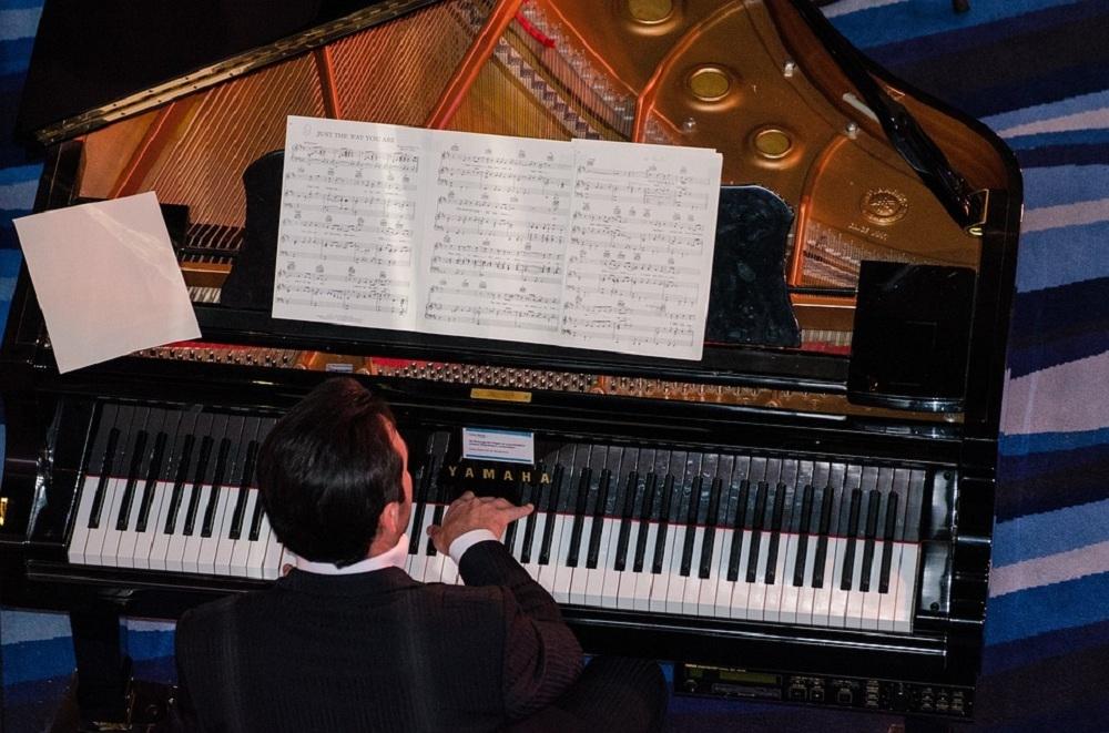 5 Pianis Indonesia Pengharum Nama Bangsa