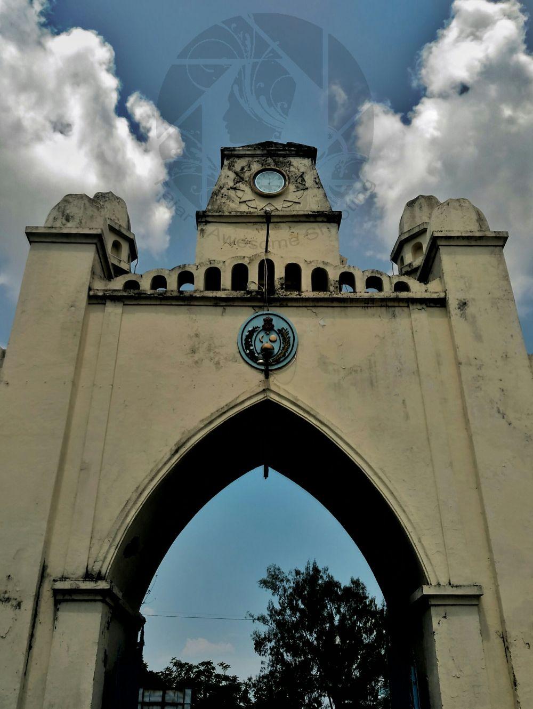 Eksotisnya Masjid Agung Keraton Surakarta dari Perspektif Budaya (Bagian 2)