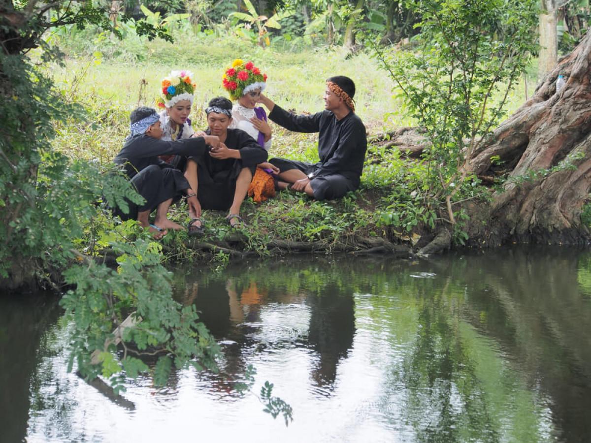 Ngarot, Tradisi Memohon Kesuburan Tani Khusus Perawan dan Perjaka