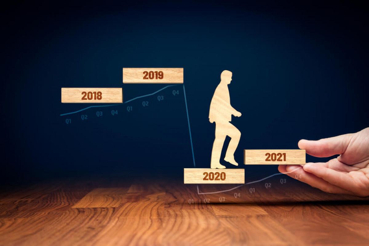 Kemenkeu Optimistis Ekonomi Indonesia Naik 5 Persen pada 2021