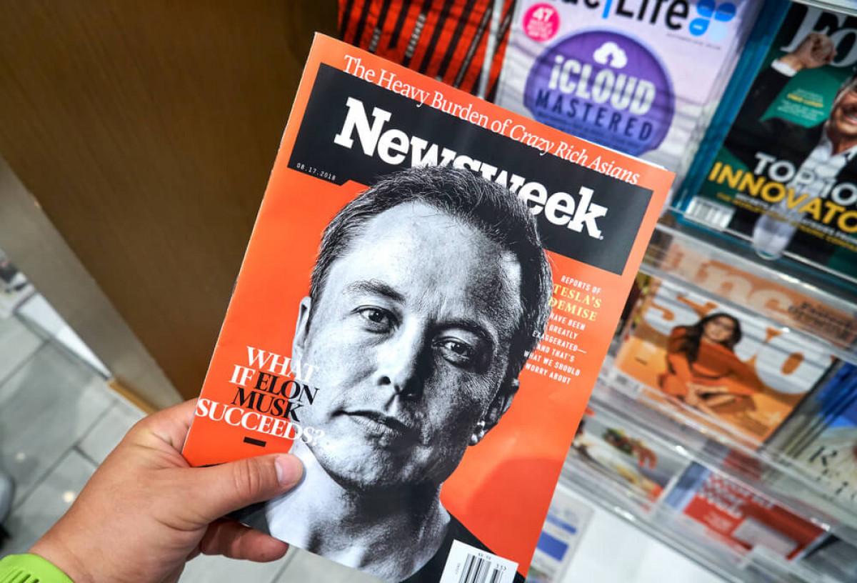 Pendekatan Elon Musk-Indonesia: Memuji, Bicara dengan Jokowi, Sampai Kirim Tim Khusus