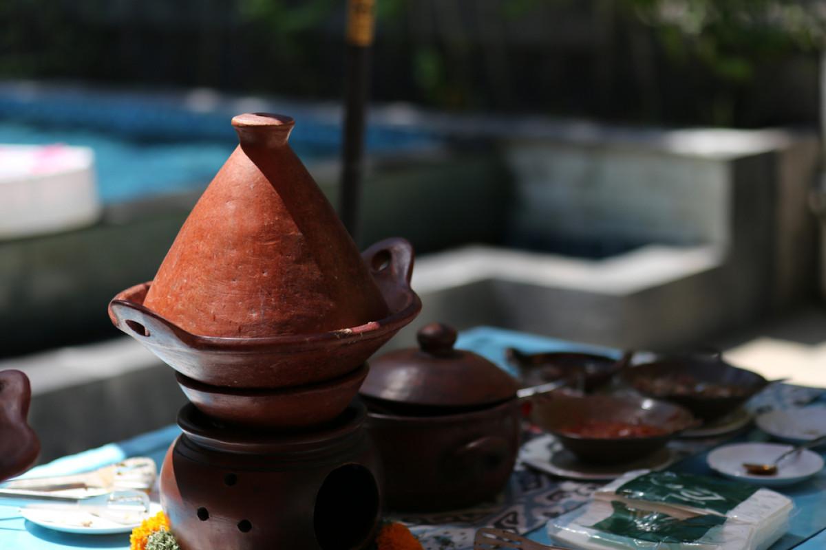 Filosofi Dapur dari Bali: Penyelesaian Persoalan Rumah Tangga Hingga Negara