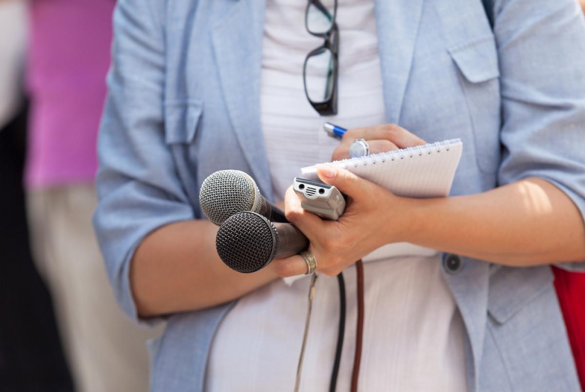 Perjuangan Jurnalisme Positif di Tengah Pandemi