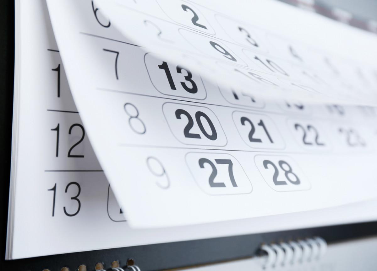 Mengenal 20 Jenis Kalender Lokal yang Masih Digunakan di Indonesia