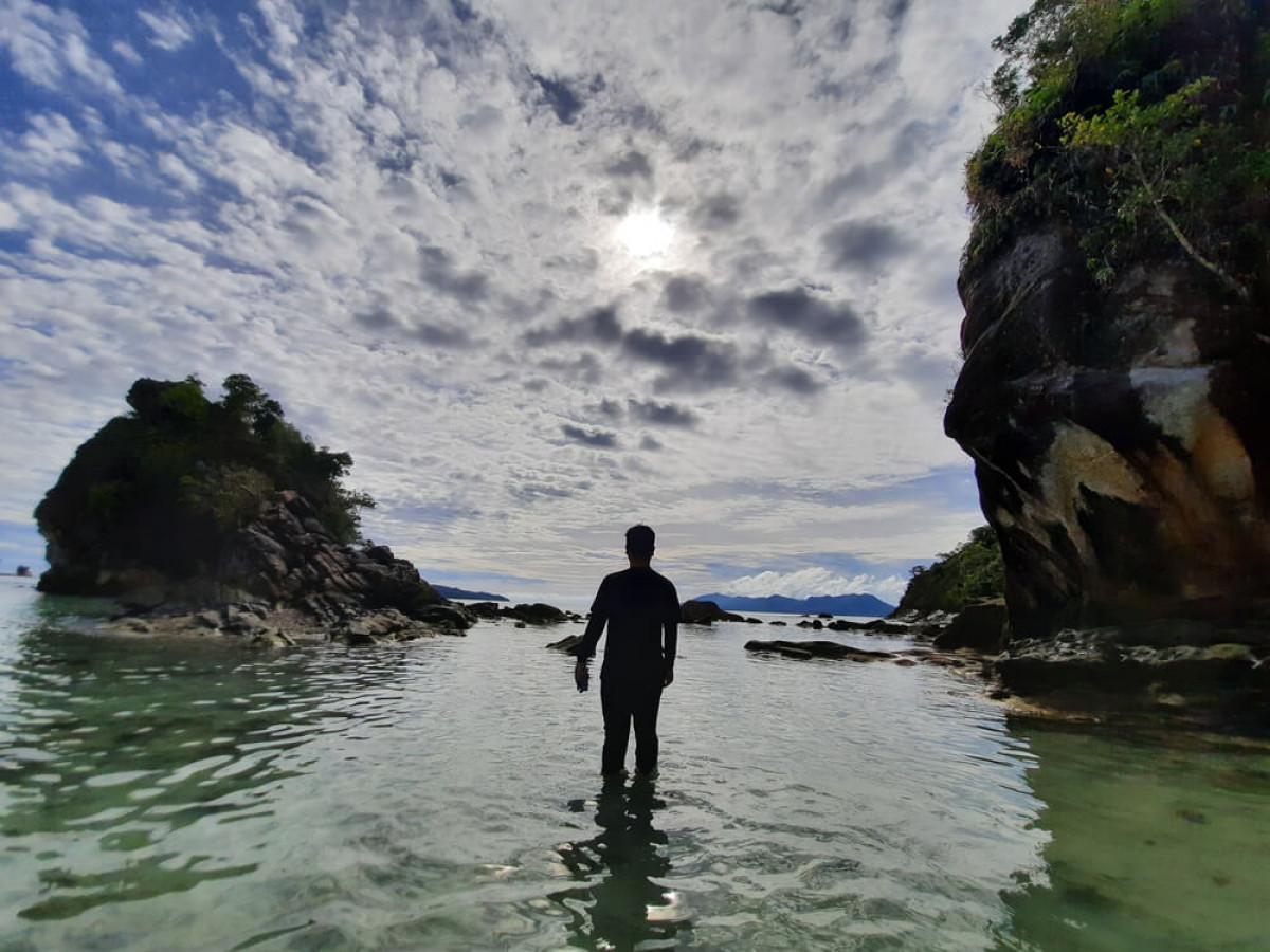 Keindahan Kota Sibolga, Kota Terkecil Indonesia Tempat Syuting King Kong