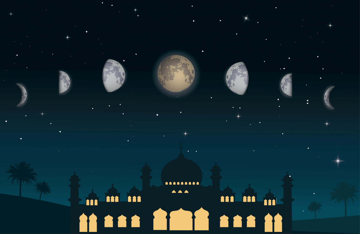 Malem Selikuran, Tradisi Keraton Yogya dan Solo Sambut Malam Lailatul Qadar