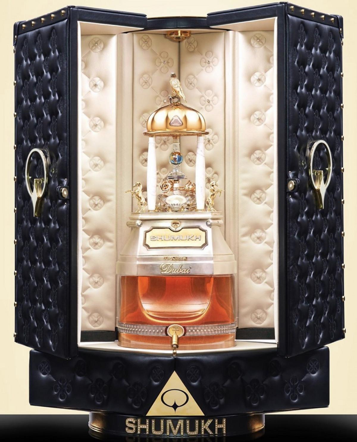 Menelisik Asal Usul Kayu Gaharu dari Parfum Seharga Rp18 Miliar. Benarkah Asli dari India?