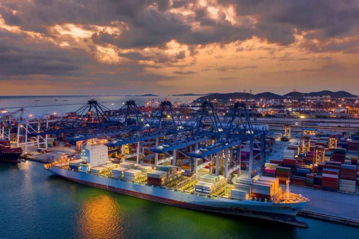 Mengenal Terminal ''Multifungsi'' Wae Kelambu, Pusat Ekonomi di Pelabuhan Labuan Bajo