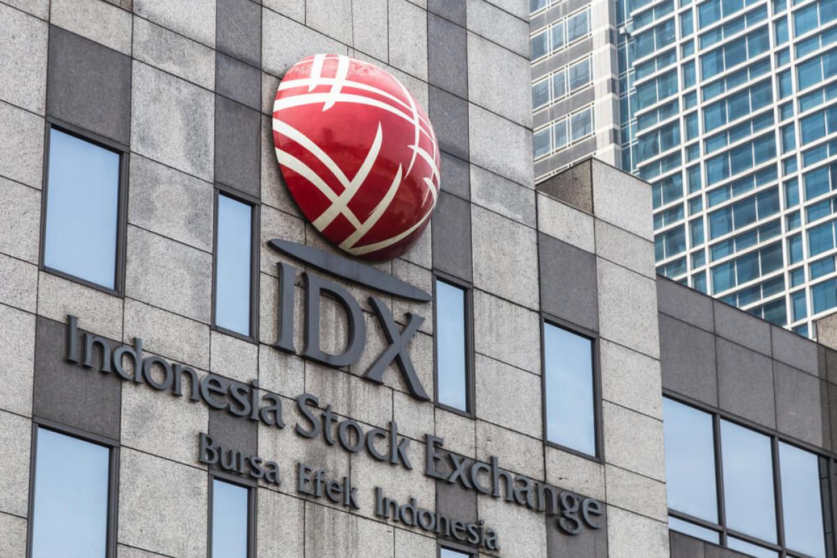 Indonesia Jadi Negara dengan IPO Terbanyak di Asean Selama Pandemi