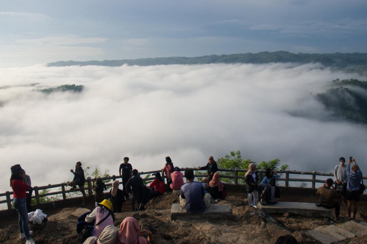 Di Yogya Juga Ada! Ini 5 Wisata Negeri di Atas Awan yang Patut Dikunjungi
