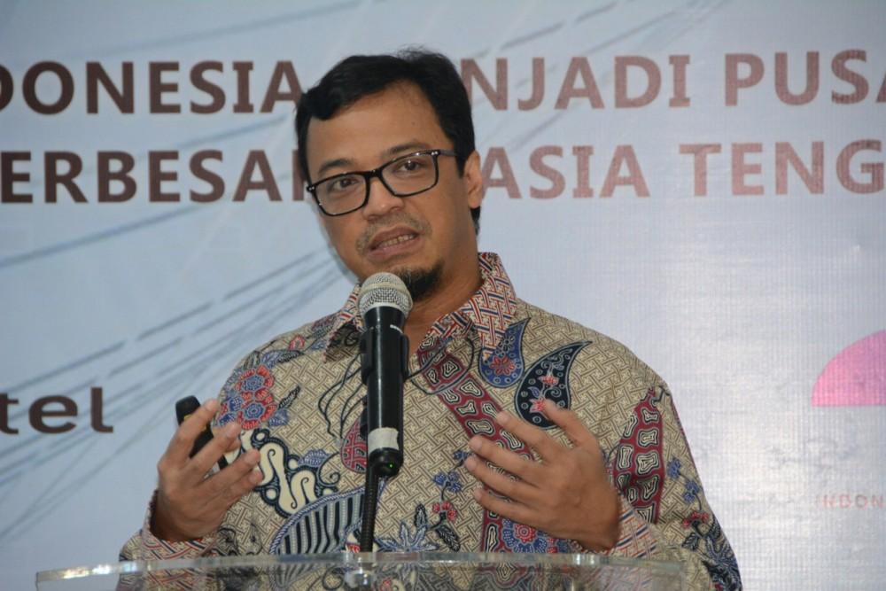 Wow Orang Indonesia Ini Terpilih Untuk Ikut Berperan Atur Internet Dunia