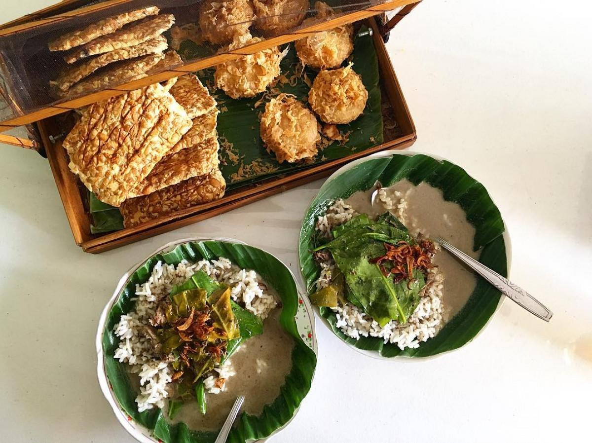 Kelezatan Nasi Pindang, Kuliner Khas Kota Kretek yang Digemari Bangsa Kolonial