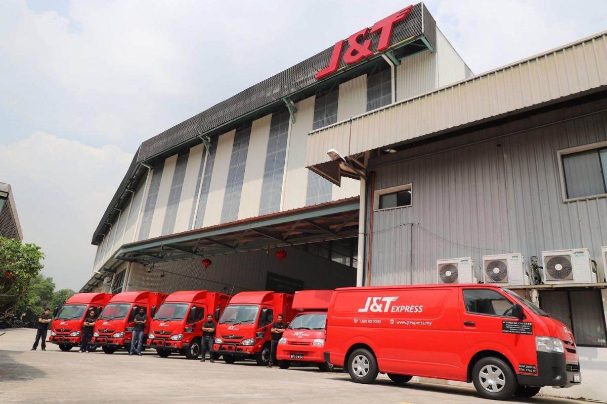 J&T Jadi Perusahaan Ekpedisi Pertama yang Raih Status Unicorn