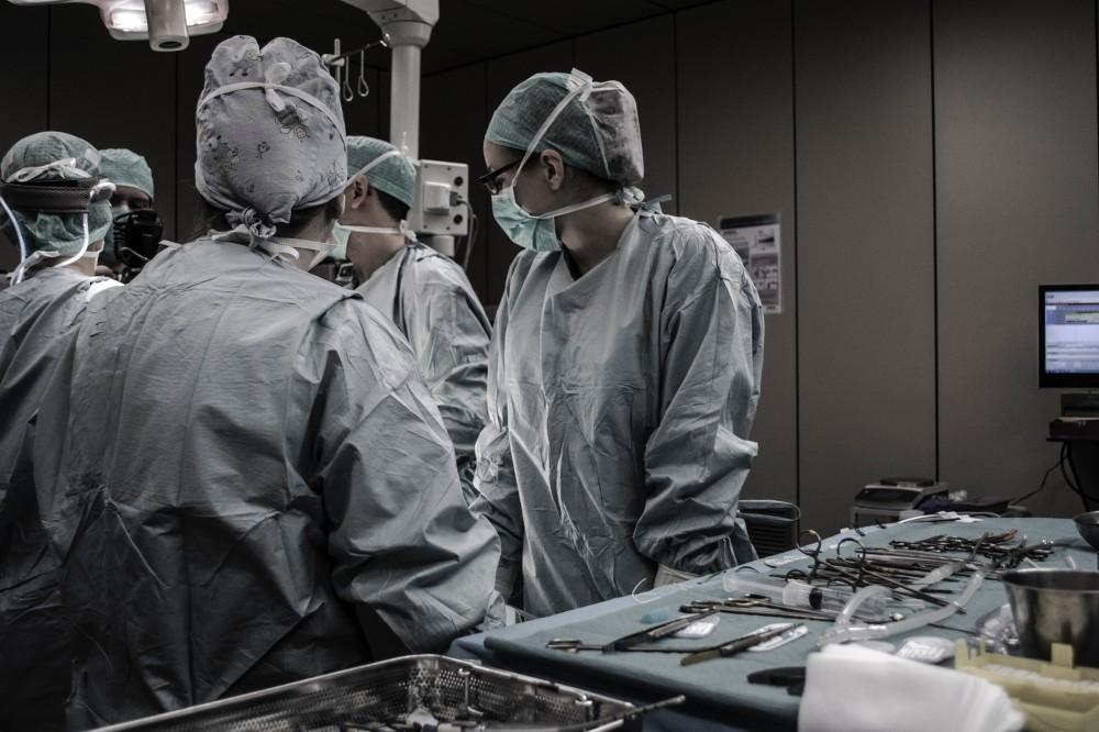 Operasi  Pemisahan Kembar Siam? Dokter Indonesia Sudah Lama Mampu