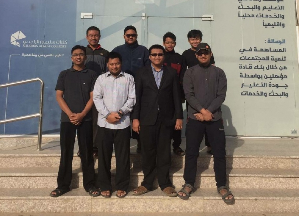 8 Mahasiswa Indonesia Tembus Beasiswa Kedokteran Arab Saudi