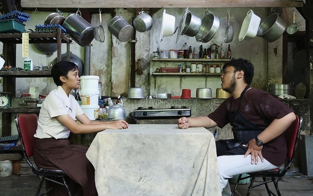 Kesan Sutradara Asal Yogyakarta Saat Karyanya Tampil di Festival Film Cannes 2016