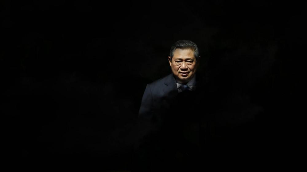 Sepenggal Kisah SBY, Dari Kudapan Favorit Hingga Istana Kepresidenan Semasanya