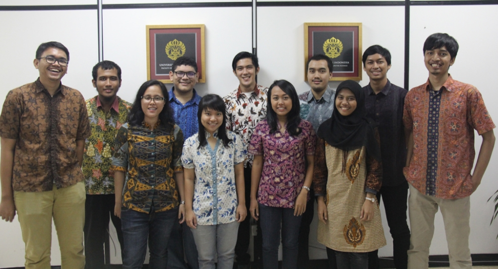 Kembangkan Industri ICT Indonesia, 11 Mahasiswa Ini Magang di Ajou University, Korea Selatan