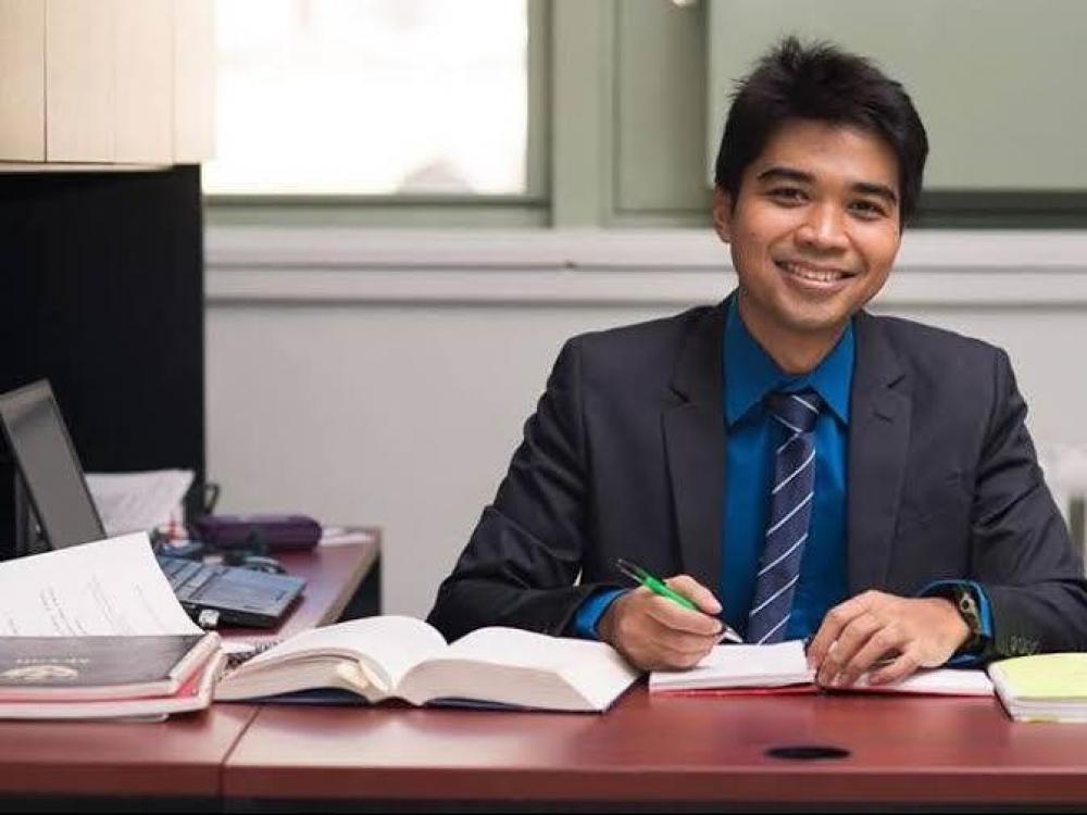 Profesor Indonesia di Mcgill University, Kanada