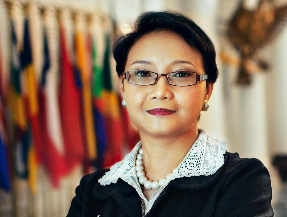 Mengenal Menlu Perempuan Indonesia Pertama