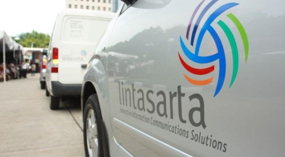 Provider asal Indonesia ini Menjadi Penyedia Layanan IT terbesar ke-3 di Dunia