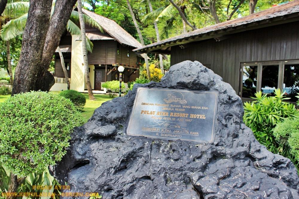 Pulau Ayer | Wisata Pulau Seribu Yang Terdekat Dari Jakarta