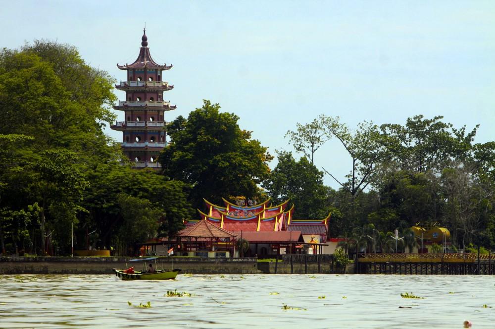 Sumatera Selatan Siapkan 71 Paket Wisata Untuk Menyambut Asian Games 2018
