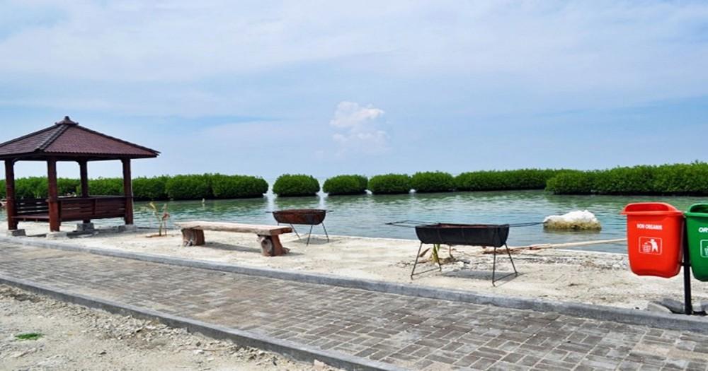 Pulau Royal  | Wisata Yang Berada Di Pulau Kelapa