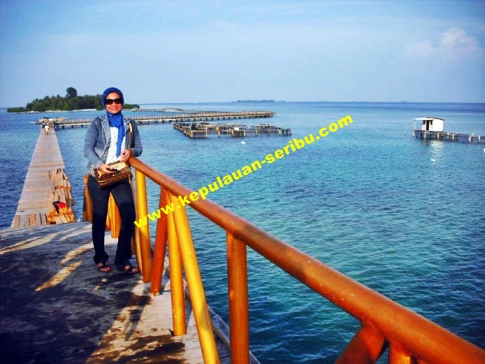 Pulau Tidung | Pulau Seribu