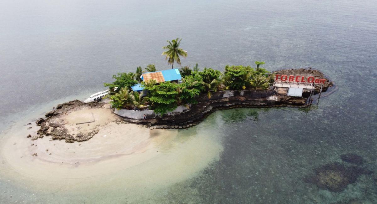 Pulau Tulang Tempat Horor Yang Kini Jadi Tujuan Ekowisata