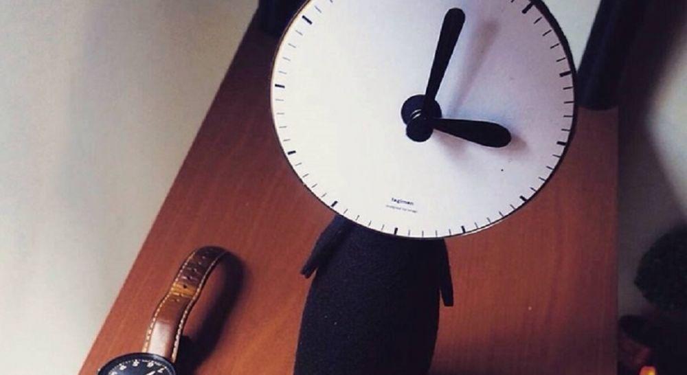 Tatagi Design, Ubah Sampah Jadi Produk Jam yang Unik