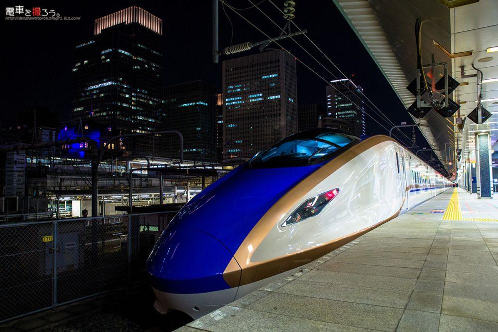 2020, Kereta Cepat Jakarta - Surabaya Beroperasi?