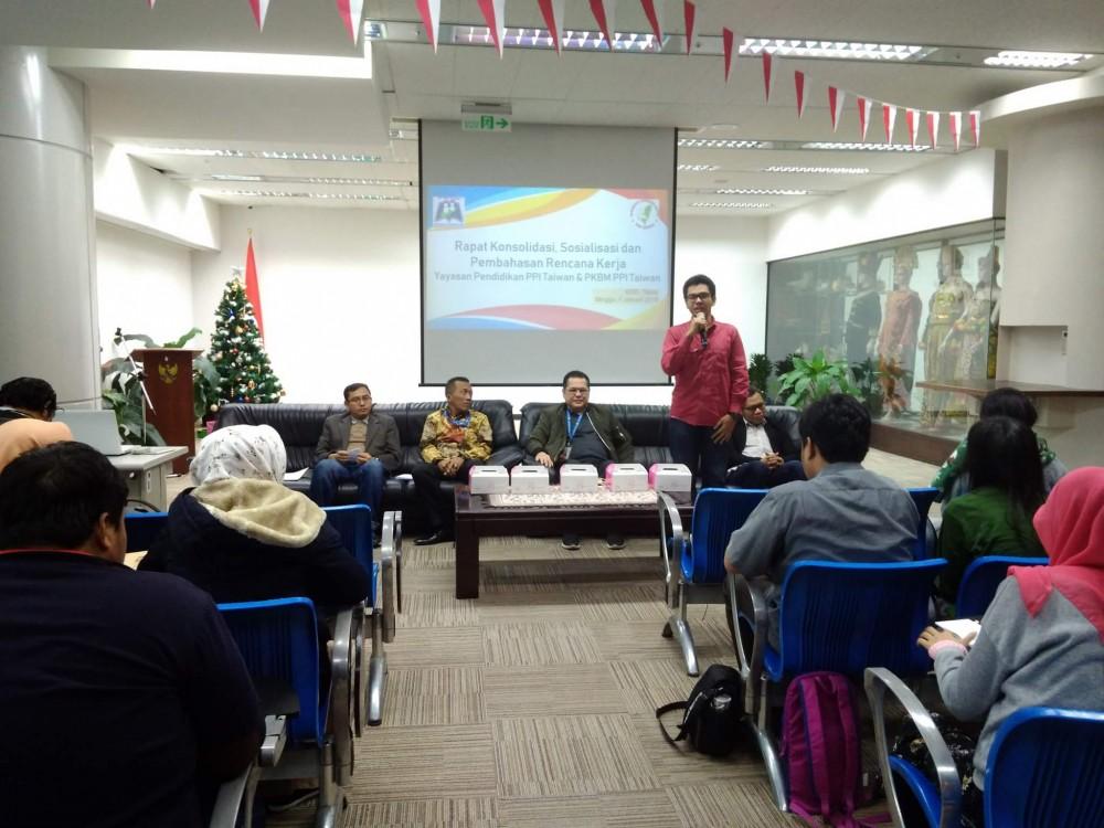Tak Hanya Belajar, Pelajar Formosa Jadi Pelopor Pendidikan Masyarakat