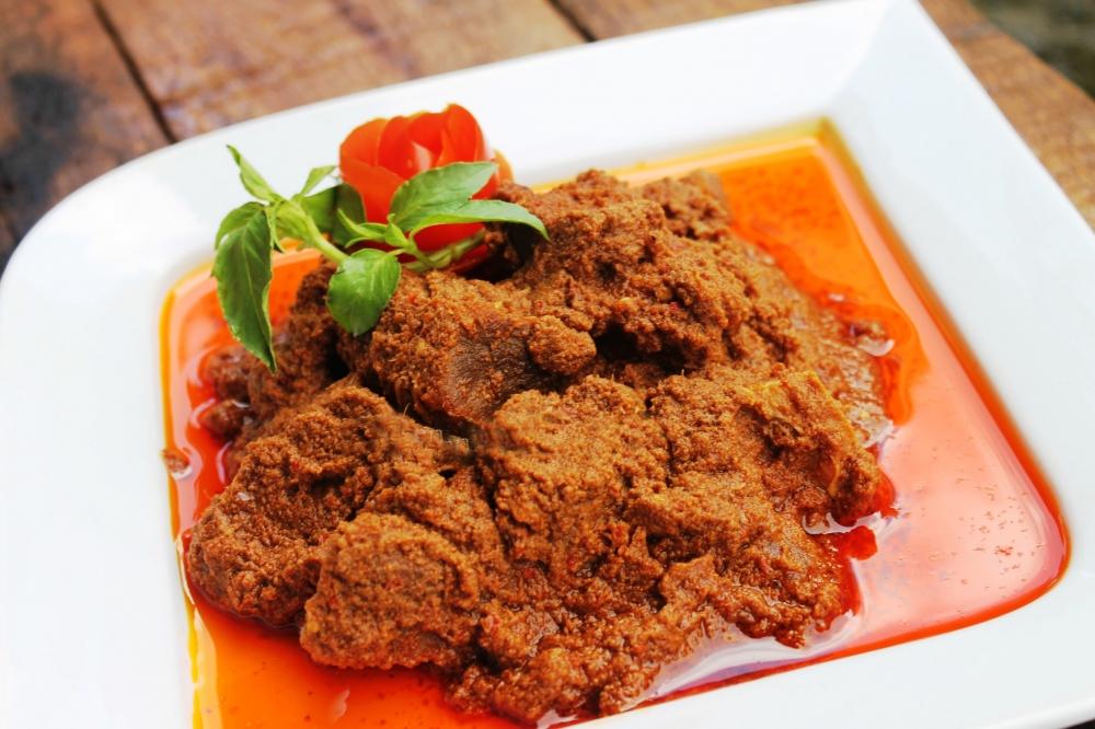Rendang, Soto Ayam dan Nasi Goreng Pukau Warga Australia
